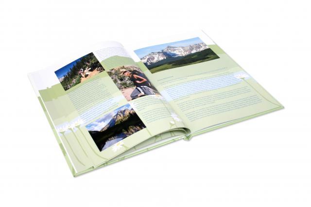 Extrafilm bietet eine neue Fotobuch Kollektion