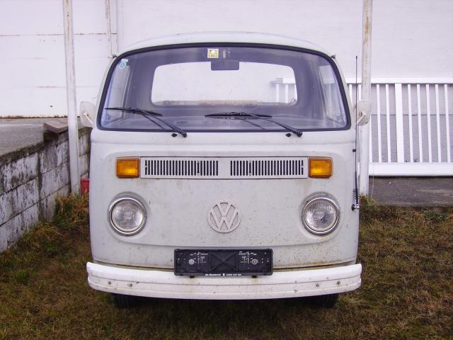 VW Bus – VW Käfer getuned – VW Typ 3 Variant – Typ 3 Fließheck – VW Käfer Automatik