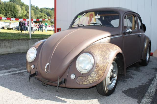 Der Käfer – eine Legende online