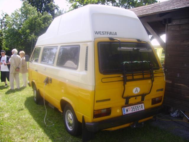 Westfalia gerettet – gekauft von französischer Rapido Gruppe