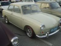 VW Typ 3 Stufe