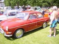 VW Typ 3 Kurzschnauzer