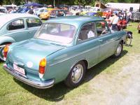 VW Typ 3 Langschnauzer Stufenhecklimousine