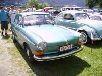 VW Typ 3 Langschnauzer Stufe