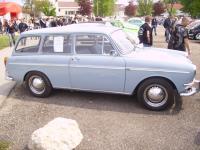 VW Typ 3 Variant Kurzschnauzer