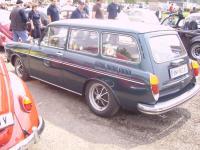 VW Typ 3 Variant Langschnauzer
