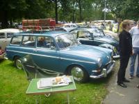 VW Typ 3 Variant original Zubehör