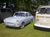 VW Typ 3 TL original