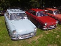 VW Typ 3 TL viele
