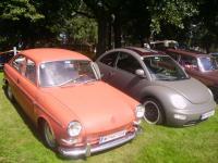 Volkswagen Typ 3 TL