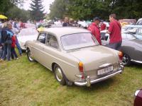 VW Typ 3 Kurzschnauzer 1500 original