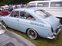 VW Typ 3 TL