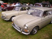 VW Typ 3 Kombis