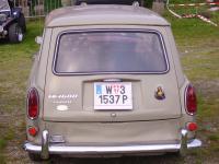 VW Variant 1500