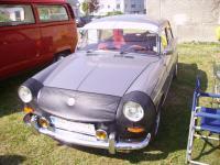 VW Typ 3 Zubehörartikel