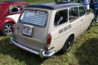 VW Typ 3 Variant mit Heckjalousine