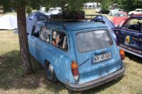 Volkswagen Typ 3 kroatisch tiefer gelegt