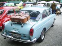 VW Typ 3 Langschnauzer Stufe blau
