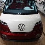 VW Bulli neu