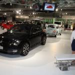 VW Beetle neu