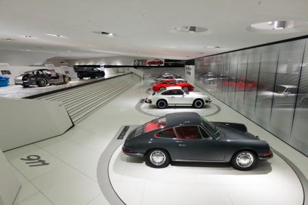 Porsche 911 Museum