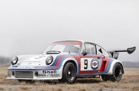 Porsche Spoiler
