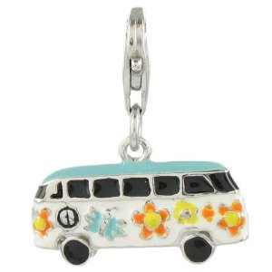VW Bus Charms Anhänger