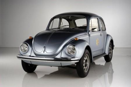 VW Käfer 1302 Weltmeister