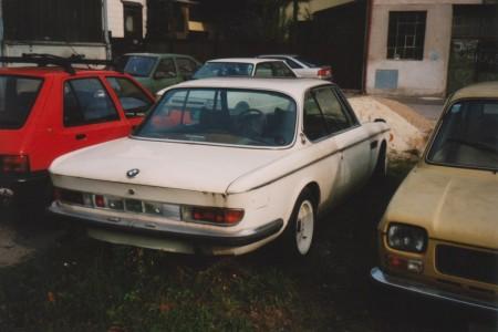 BMW alt