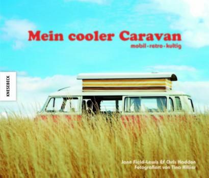 Mein cooler Caravan Buch