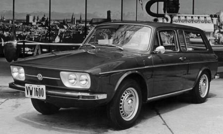 VW 1600 Classic Brasilien