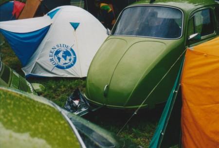 VW Käfertreffen 2