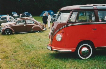 VW Käfertreffen 4