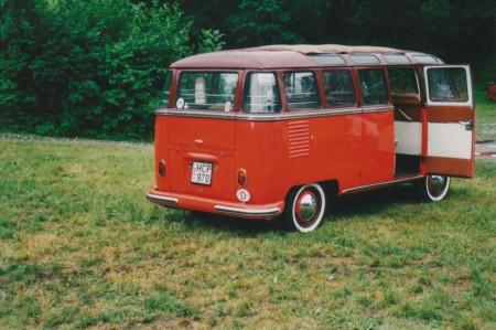 VW Käfertreffen 5
