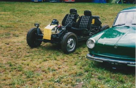 VW Käfertreffen 6
