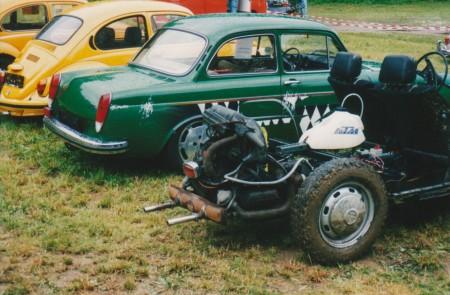 VW Käfertreffen 7