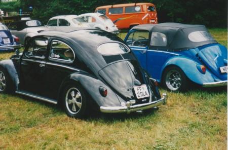 VW Käfertreffen 8