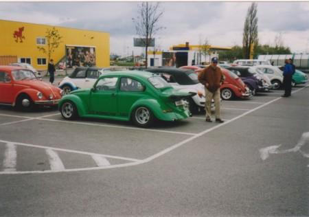 VW Käfertreffen Burgenland 3