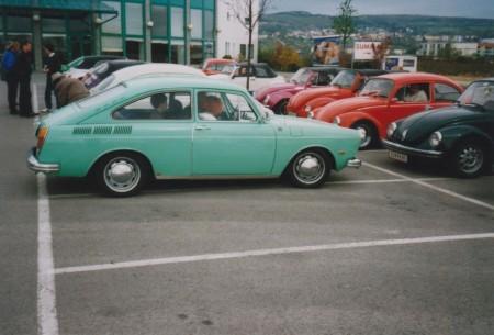 VW Käfertreffen Burgenland 4