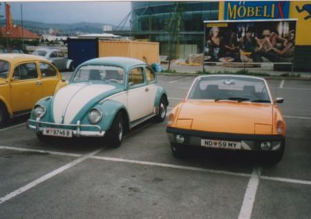 VW Käfertreffen Burgenland 5