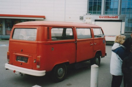 VW Käfertreffen Burgenland 6