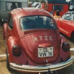 VW Käfertreffen Deutschland