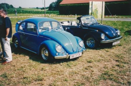 VW Käfertreffen Stainztal 3