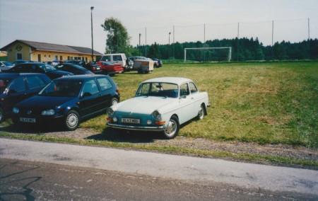 VW Käfertreffen Stainztal 4