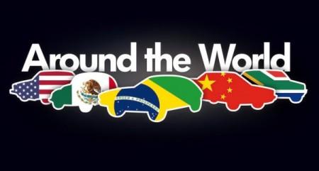 VW Klassik Around the World