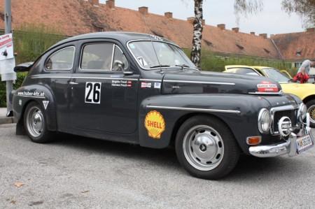 Austrian Safari Classic 3