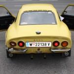 Austrian Safari Classic 9
