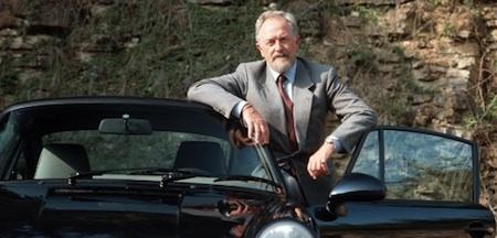 Ferdinand Alexander Porsche Designer