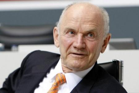 Ferdinand Piech VW Konzern