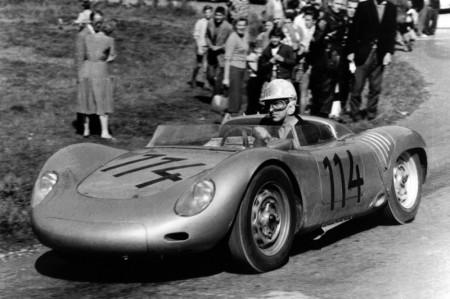 Wolfgang Graf Berghe Porsche